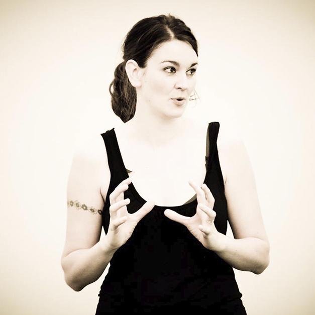 Rachel Karafistan